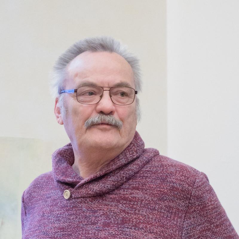 Günter Starke