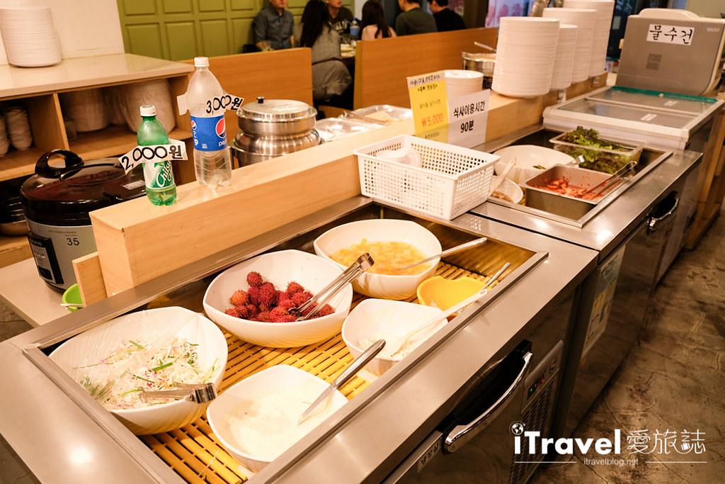 首尔平价美食 Hongbar明豚家 (8)