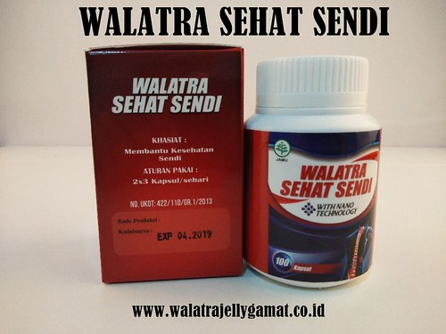 WALATRA SEHAT SENDI