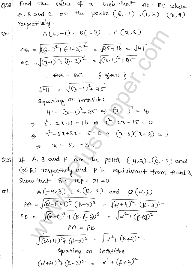 ml-aggarwal-icse-solutions-for-class-10-maths-chapter-11-section-formula-10