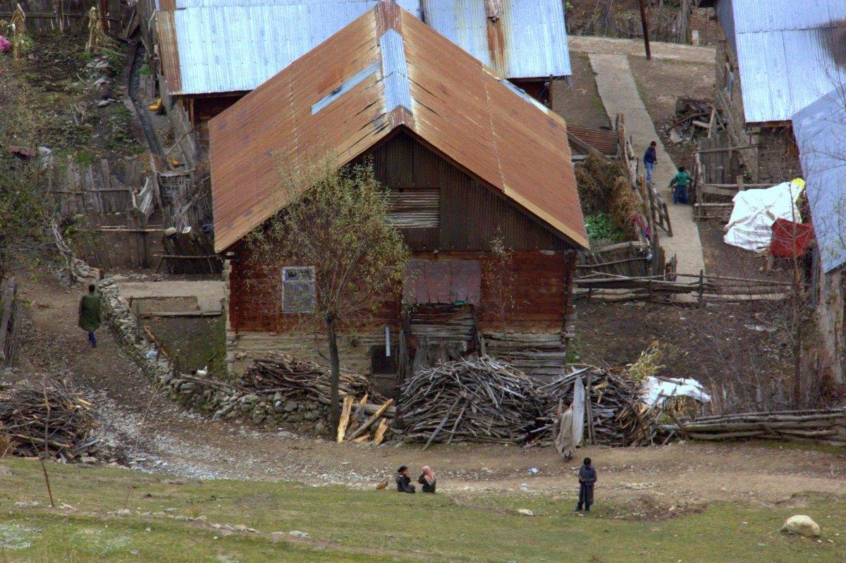 The unsung Gurez valley of Kashmir
