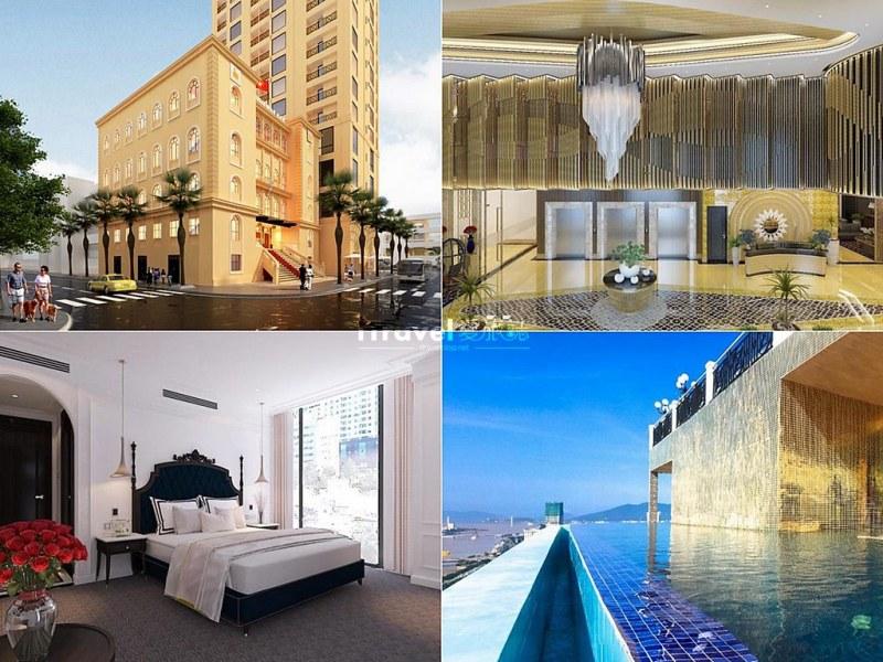 《峴港訂房筆記》2017年15間全新開業星級酒店住宿