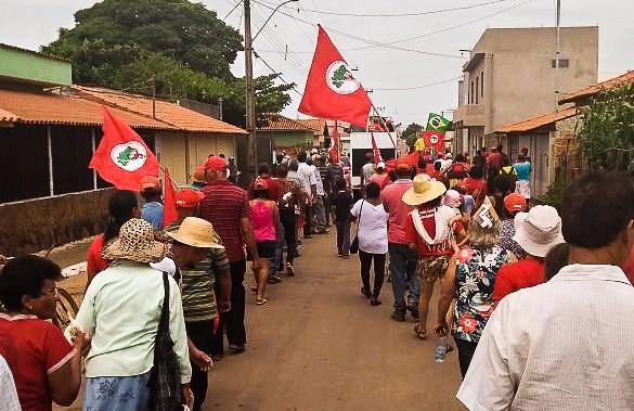 MST denuncia reiteradas tentativas de assassinato de lideranças no Sul de Minas