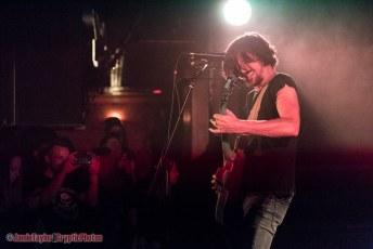 Black Pistol Fire + Cobi @ The Biltmore Cabaret - November 23rd 2017