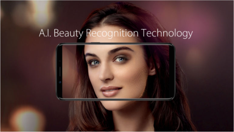 14 OPPO F5 Review - Selfie Expert - Capture The Real You - Gen-zel She Sings Beauty