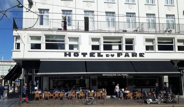 Brasserie du Parc Oostende