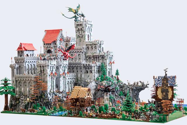 Red Lion Castle