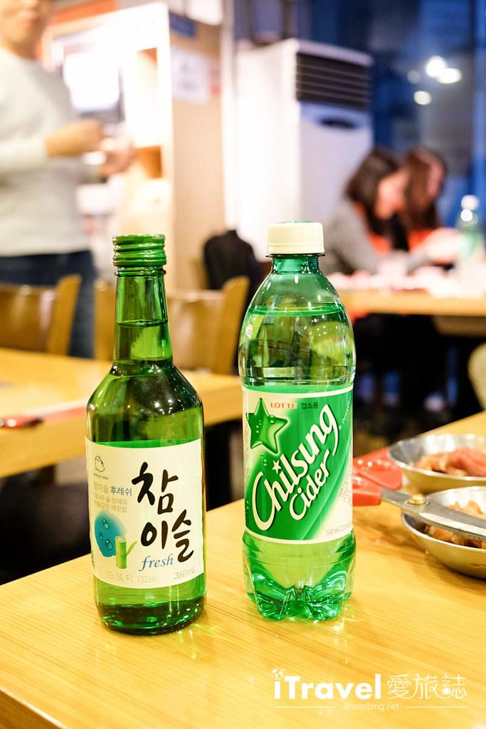 首尔平价美食 Hongbar明豚家 (20)