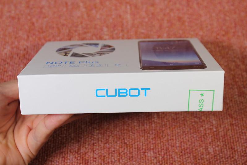 cubot note plus 開封レビュー (8)