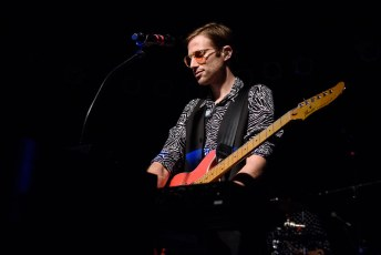 Saint Motel @ Cat's Cradle in Carrboro NC on November 11th 2017
