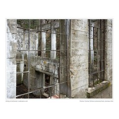 "Thomas ""Carbice"" Willson Laboratory Ruins, Gatineau Park"