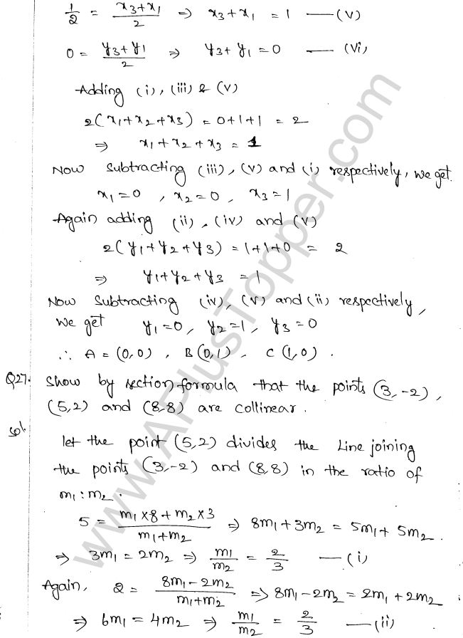 ml-aggarwal-icse-solutions-for-class-10-maths-chapter-11-section-formula-30
