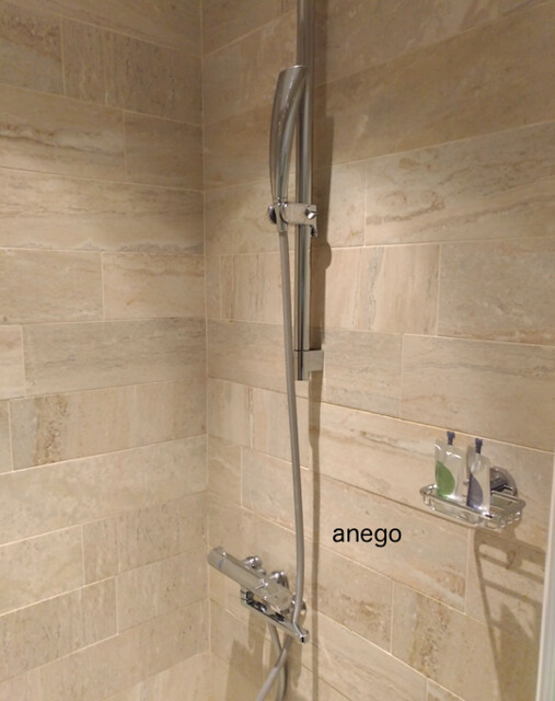 relax 5 シャワー