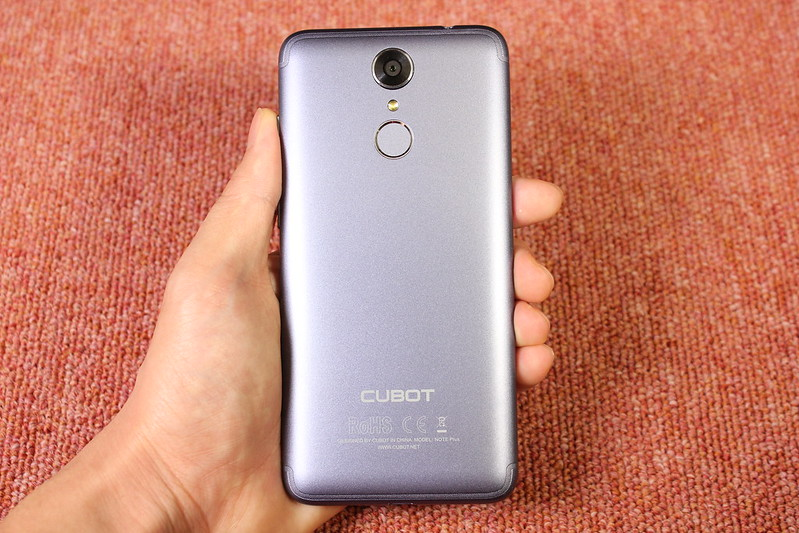 cubot note plus 開封レビュー (41)
