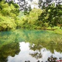 Experience Antique: Bugang River in Pandan - Riding the Cleanest River in the Country