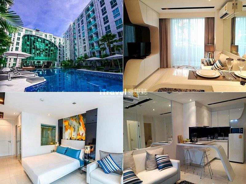 《芭堤雅訂房筆記》2017年7間全新開業芭達雅星級酒店