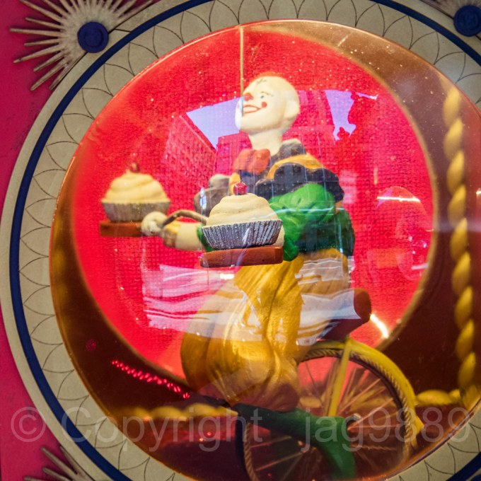 "2017 Holiday Window Snowglobe Display ""The Best and the Brightest"", Lord and Taylor, New York City"