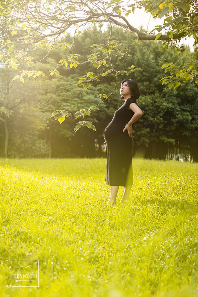孕妇写真纪录 45