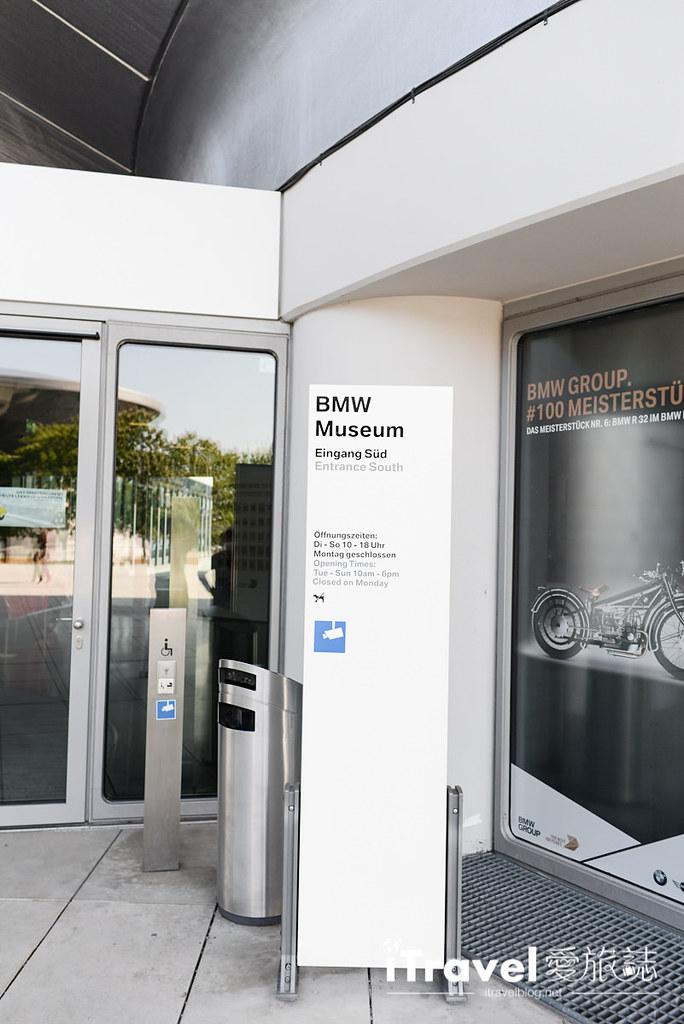 慕尼黑景点 BMW Welt宝马世界 (45)