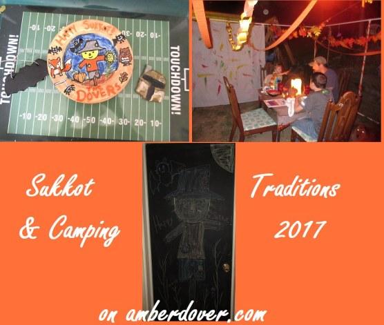 Sukkot Traditions