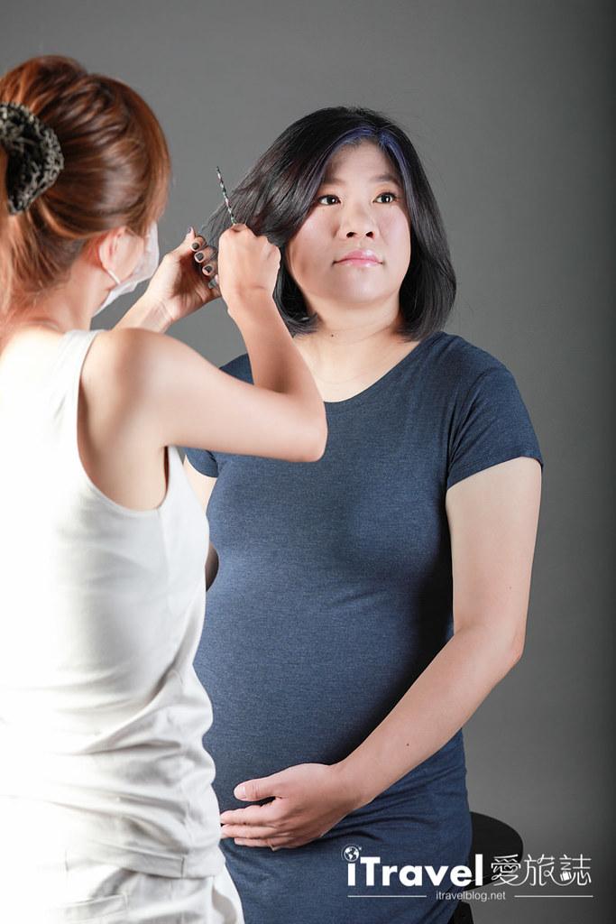 孕妇写真纪录 21