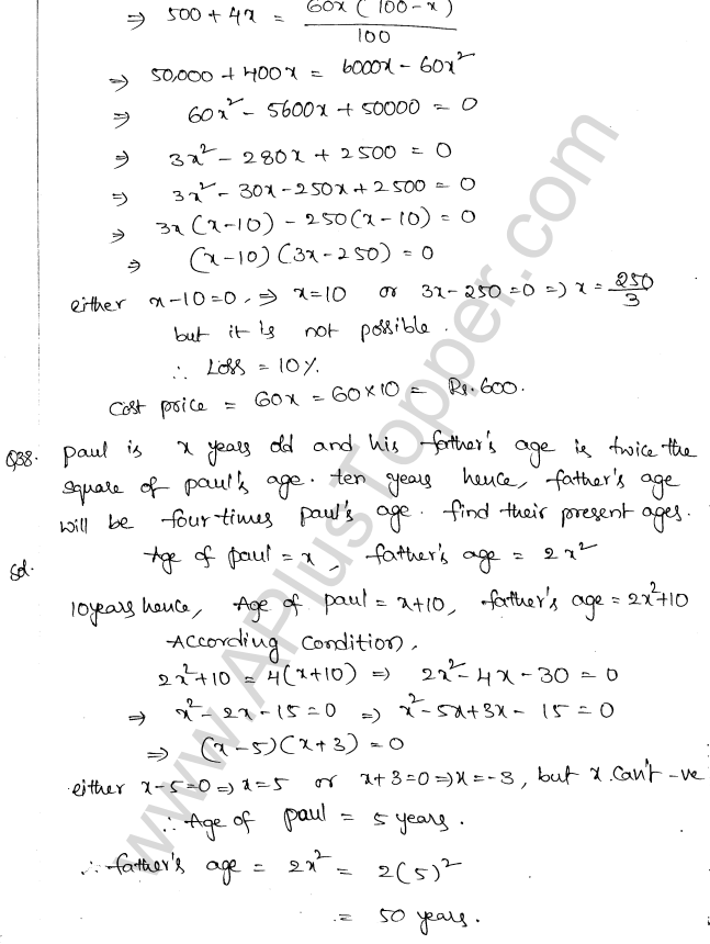 ml-aggarwal-icse-solutions-for-class-10-maths-chapter-5-quadratic-equations-in-one-variable-59