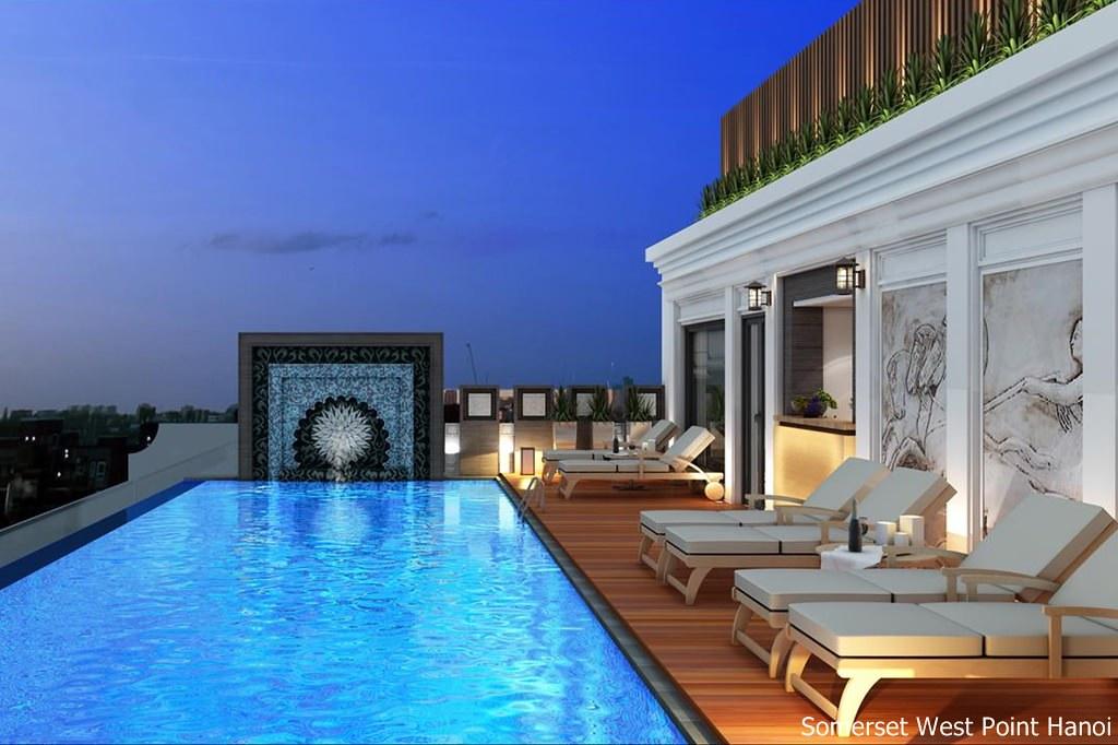 2017 Hanoi New Hotels