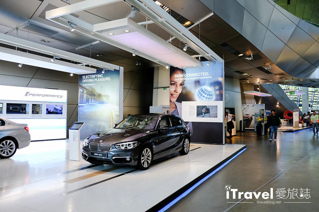 慕尼黑景点 BMW Welt宝马世界 (19)