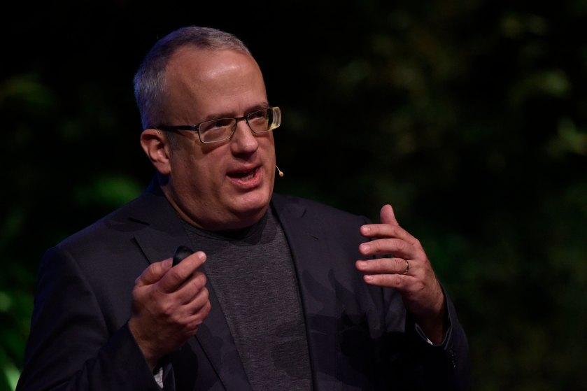 Brendan Eich, le créateur du JavaScript