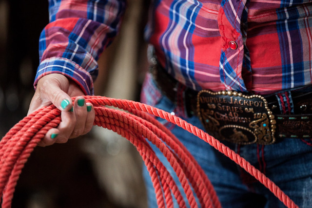 A Tough Calling, an incredible journey, Gorilla Glass, cowgirl, the south dakota cowgirl