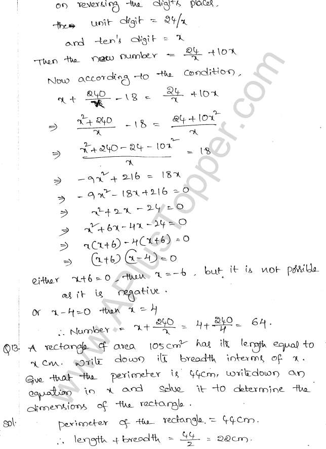 ml-aggarwal-icse-solutions-for-class-10-maths-chapter-5-quadratic-equations-in-one-variable-41