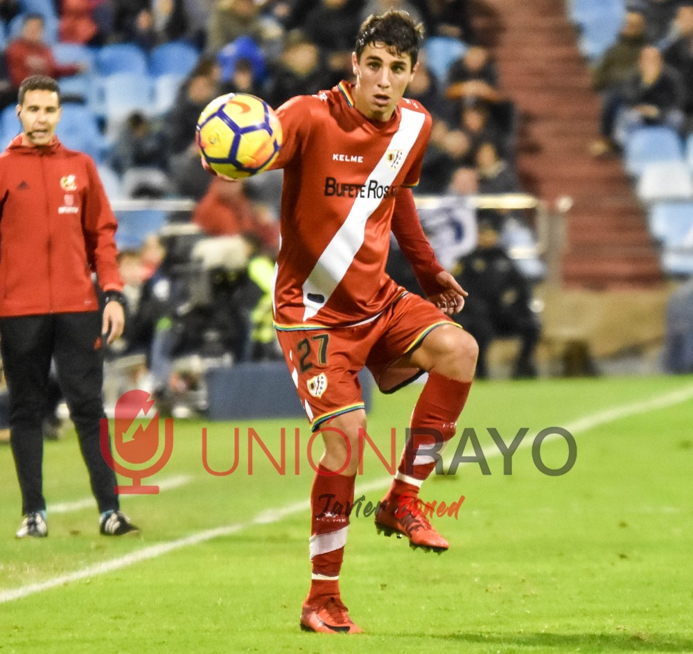 Zaragoza 3-2 Rayo