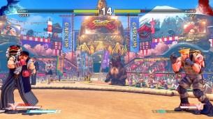 Street Fighter V: Capcom Cup 2017