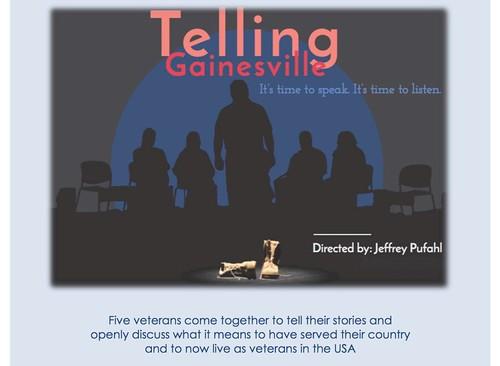 Telling Gainesville