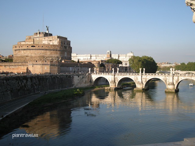 Que ver en Roma en tres días