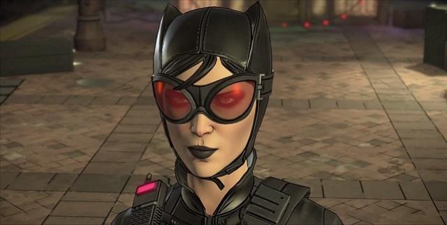 Batman Sezon 2 - 3 - Kedi Kadın