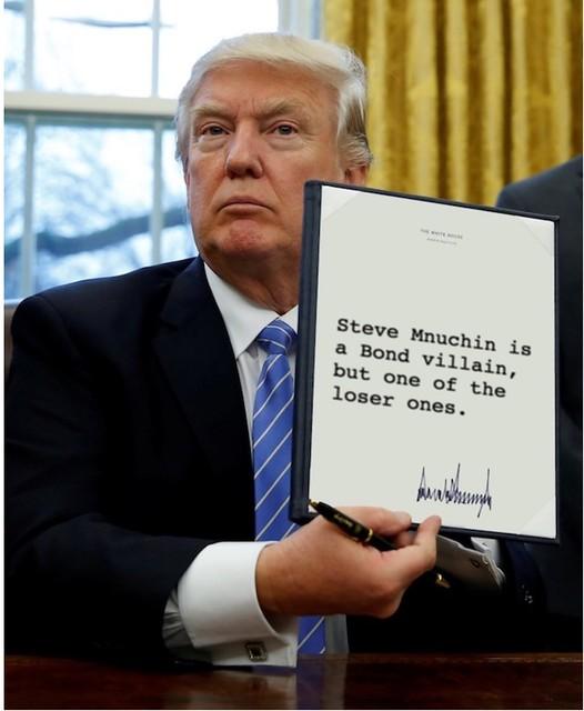 Trump_MnuchinBondvillain