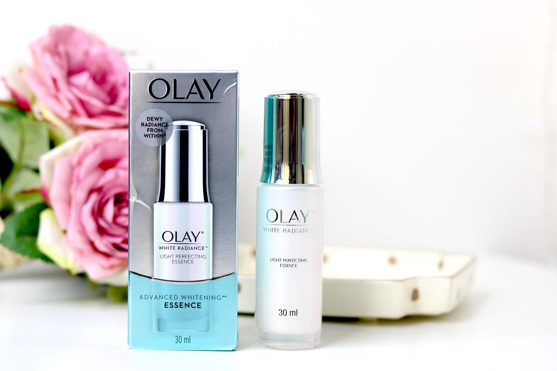 4 Olay White Radiance Review - Gen-zel She Sings Beauty