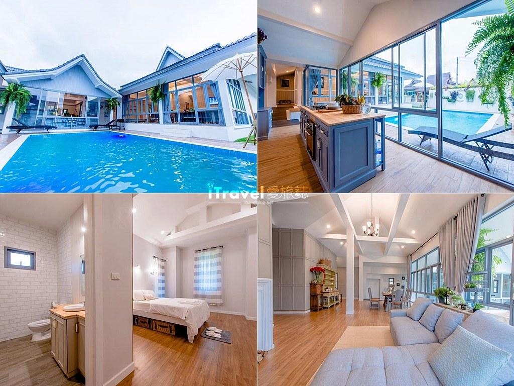 The Garden Chiang Mai Pool Villa