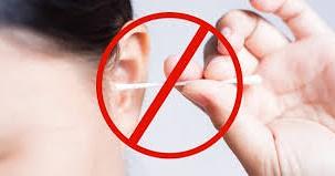 Pengobatan Herbal Penyakit Gendang Telinga