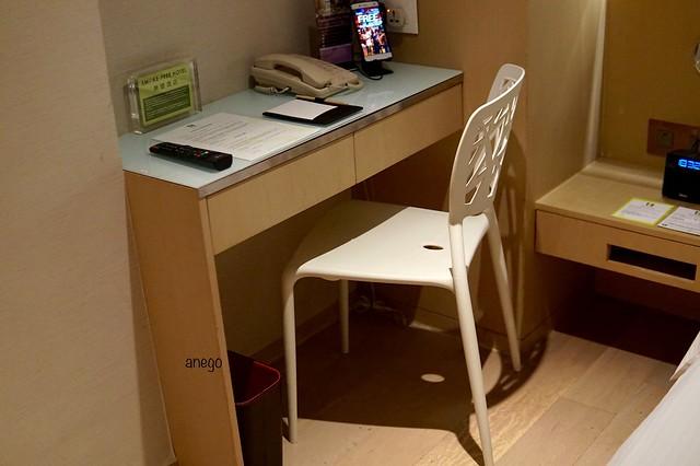 バタフライ ウォーターフロント テーブル