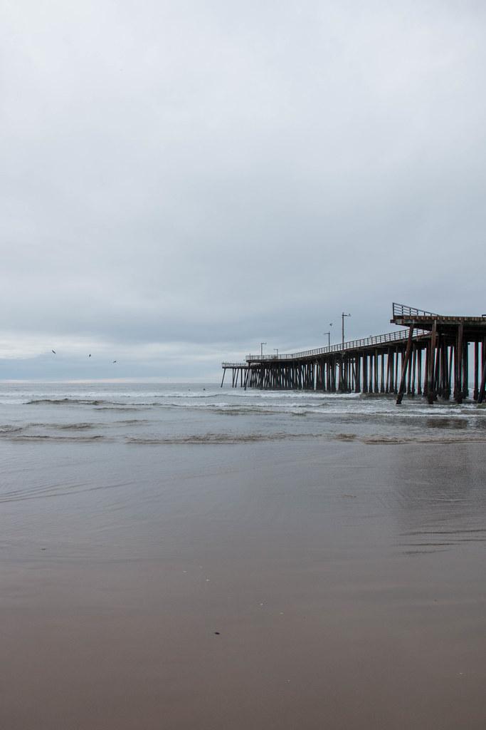 11.04. Pismo Beach