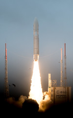 Galileo 19-22 launch