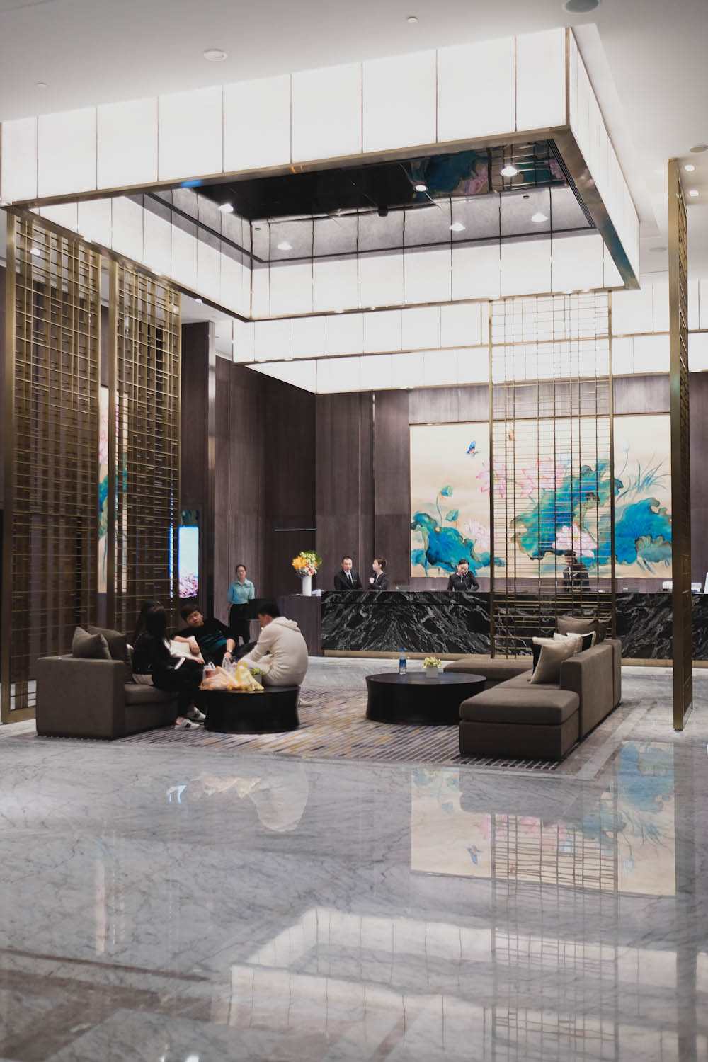 Ceasar Park Hotel Banqiao New Taipei City-2