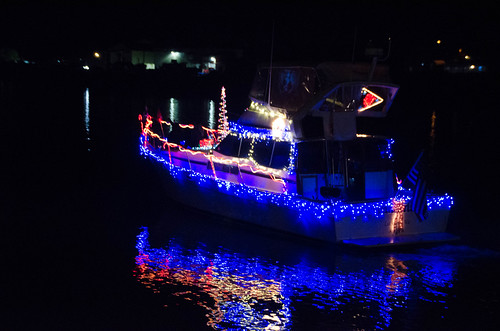 La Conner Lighted Boat Parade-049
