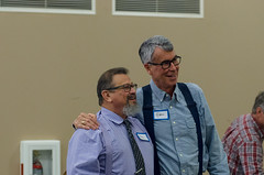 Pastor Phil's Celebration