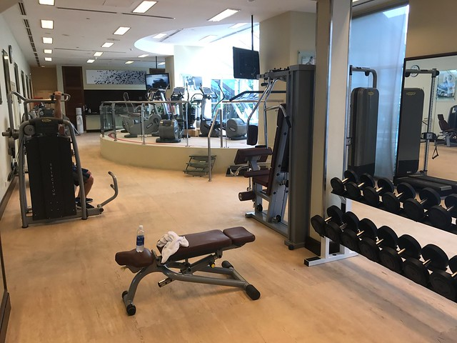 Fitness - Sheraton Saigon
