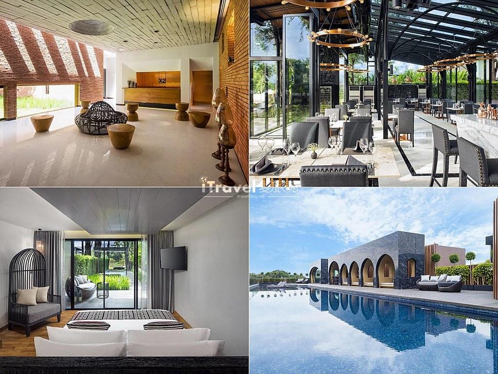 X2 Chiang Mai Riverside Resort