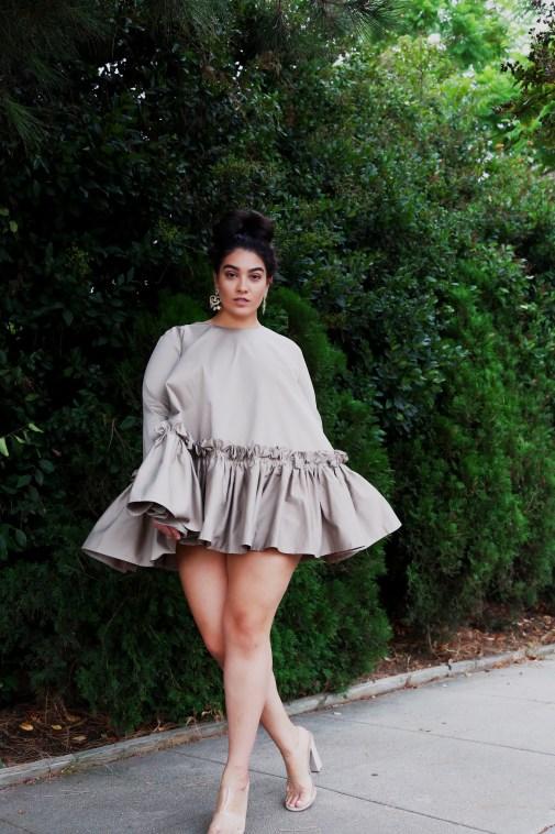 shift dress nadia