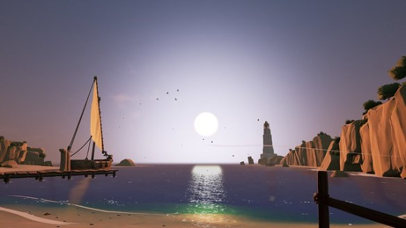 Rime - Sunny Journey